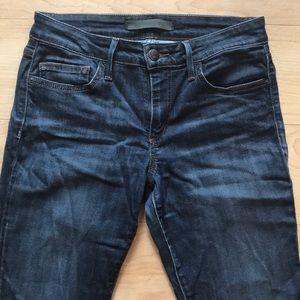 Joe's Beatrix skinny jeans